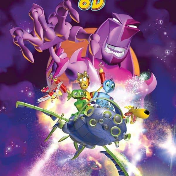 6D Bioscoop Kartbaan Winterswijk