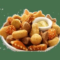 Heerlijk snacks bij Kartbaan Winterswijk
